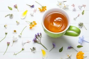 τσάι με βότανα