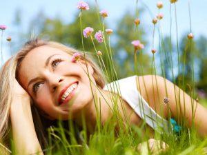 γυναικα χαρά συναισθήματα