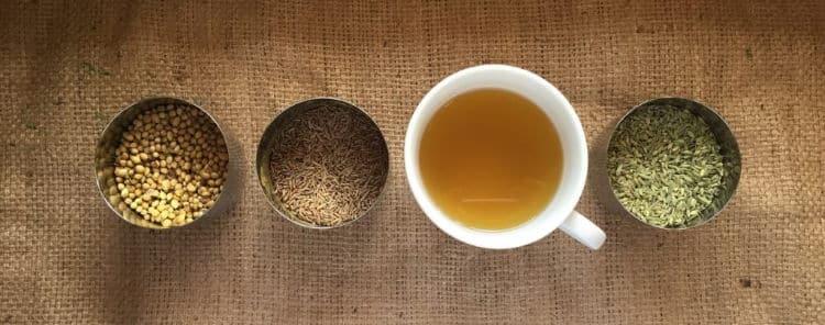 Αγιουρβέδα τσάι