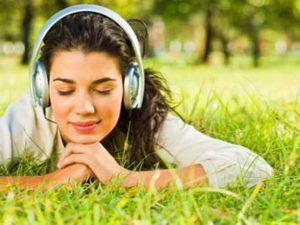 μουσική γυναίκα συναισθήματα