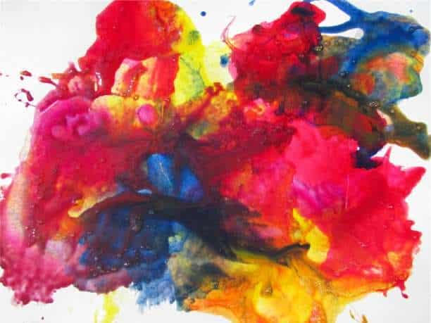 37adb45361c Χρωματοθεραπεία: Ερμηνεία των χρωμάτων και των θεραπευτικών ιδιοτήτων τους  - Εναλλακτική Δράση