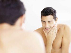 ανδρας, after shave ξύρισμα