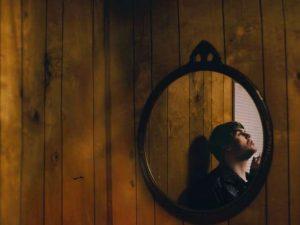 αγέραστη ψυχή συναισθήματα καθρέφτης