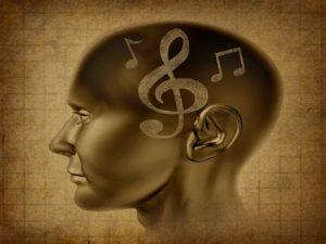 μουσική ήχος