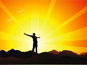 πνευματικότητα άνθρωπος ενέργεια συναισθήματα