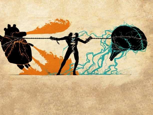 """Εμπιστεύσου το """"Παράδοξο"""""""