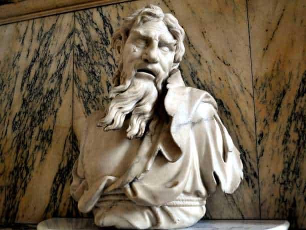 Ηράκλειτος, ο σκοτεινός φιλόσοφος