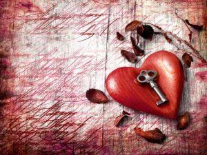 κλειδί γνώση αγάπη ευγνωμοσύνη συναισθήματα