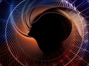 αυτογνωσία ενέργεια σουρεάλ συνείδηση