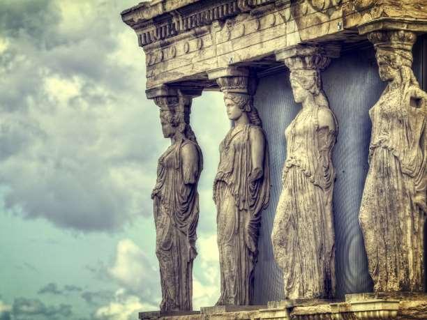 Η Ελλάδα βρίσκεται στην πρώτη γραμμή των μεγάλων πλανητικών αλλαγών