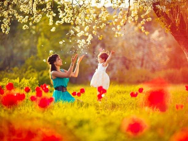 Μαμά θα σε αγαπώ για πάντα!