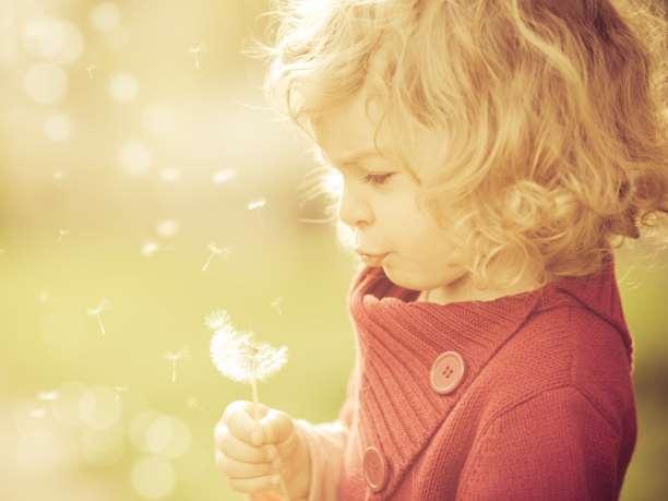"""""""Όταν μεγαλώσω, θέλω να γίνω ευτυχισμένη!"""""""