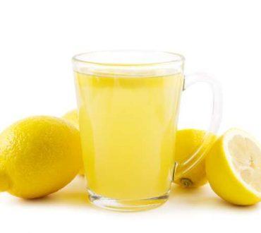 σπιτική λεμονάδα, λεμονάδα σπιτική συνταγή
