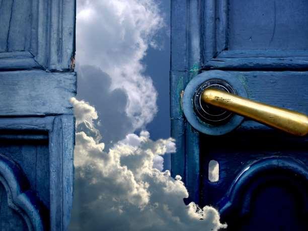 Απόψεις: Η Απολλώνιος Πύλη του Άδου/Αθανασίας
