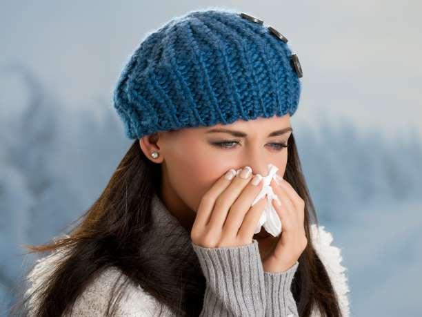Κρύωμα ή αλλεργία: Πώς να ξεχωρίσετε τα συμπτώματα