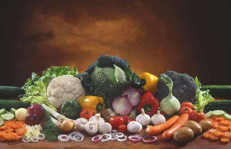 Αλκαλική διατροφή: Ο μεγάλος μύθος