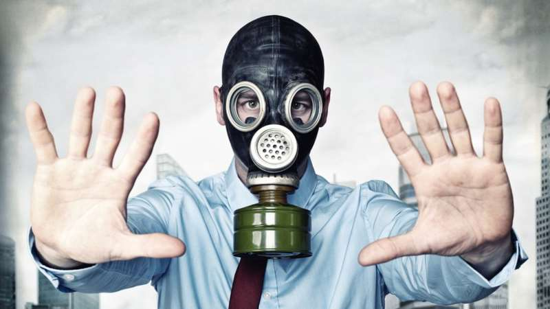 Οι τοξικοί άνθρωποι γύρω μας