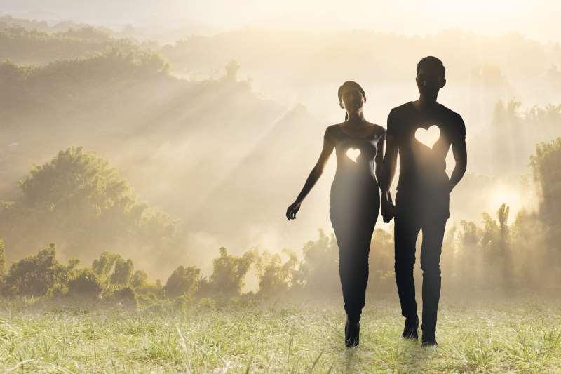 Σε αναζήτηση… του έρωτα