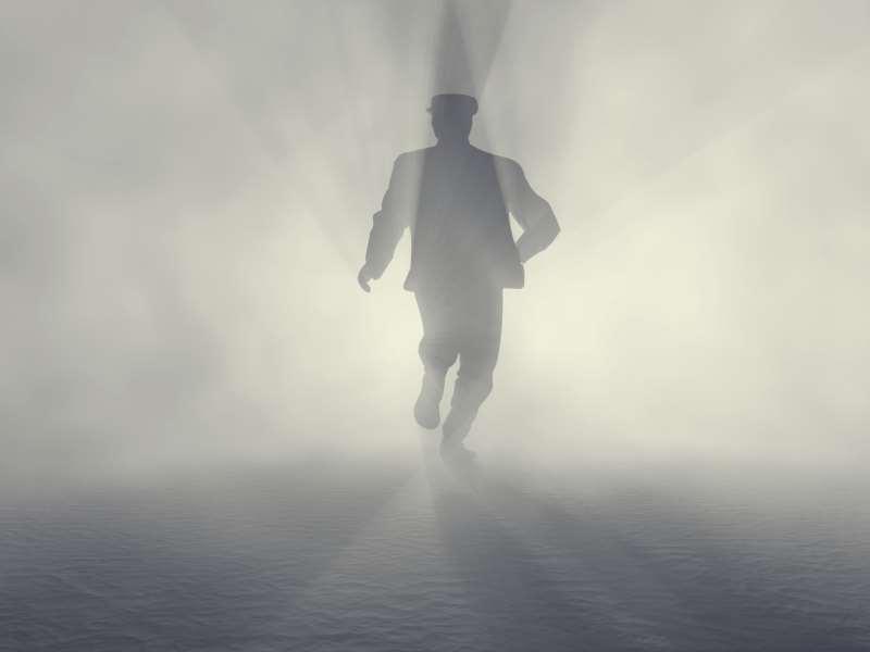 Ο φόβος ακινητοποιεί τα όνειρα