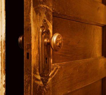 Ανοικτή πόρτα