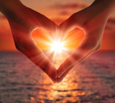 Η αγάπη προς τον εαυτό μας είναι το παν