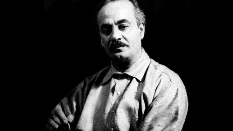 Χαλίλ Γκιμπράν