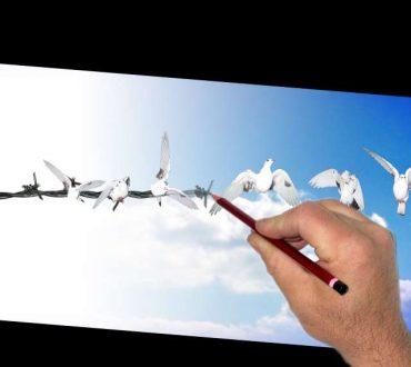 """Χτίστε μια όμορφη Ελλάδα αντί να την κλαίτε... (Από το βιβλίο της Ζοέλ Λοπινό """"Το διαμαντένιο Σώμα"""")"""