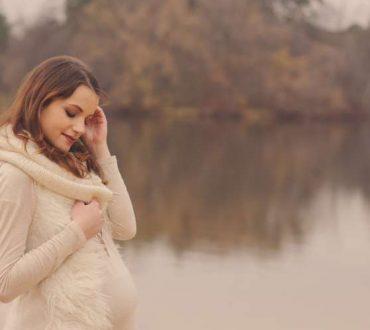 Η δράση της τελομεράσης στην εγκυμοσύνη και στη γονιμότητα