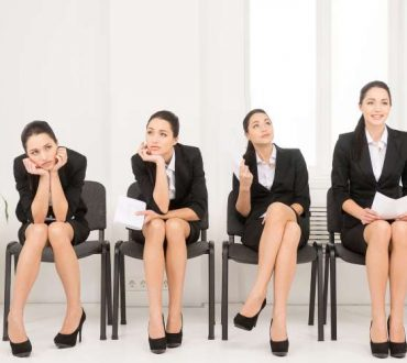 Γλώσσα του σώματος: 7 πράγματα που λέτε στους ανθρώπους, χωρίς καν να τους μιλήσετε
