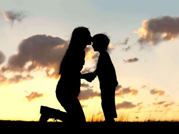Πρέπει επιτέλους να μάθω να αγαπώ τα παιδιά μου!