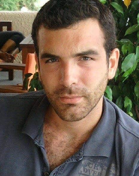 Δημήτρης Μιχελουδάκης