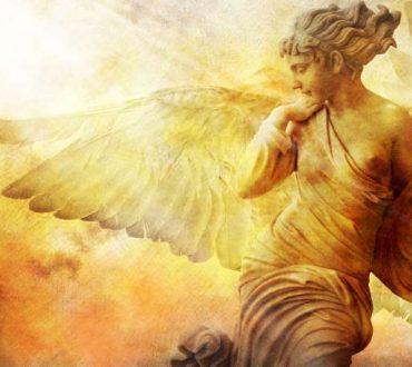 Γράμμα από έναν άγγελο