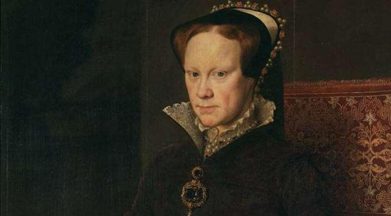 Μαρία Τυδόρ: Η μανιακή βασίλισσα από την οποία βγήκε το «Bloody Mary»