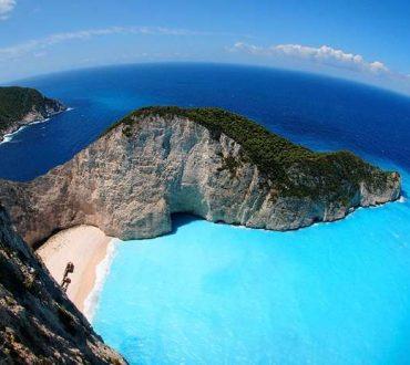 Οι καλύτερες παραλίες της Ελλάδας σε ένα πανέμορφο βίντεο