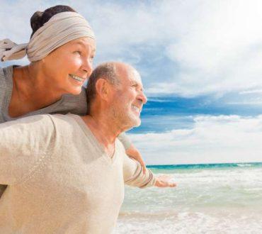 Το σώμα είναι ενέργεια! Να πως θα αντιστρέψετε τα συμπτώματα της γήρανσης