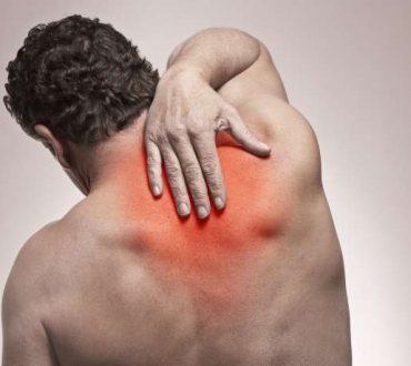 Εξαιρετική σπιτική αλοιφή για μυικούς πόνους και πόνους αρθρώσεων