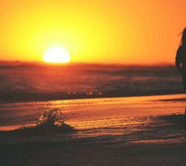 Αλμπέρ Καμύ: «Το Καλοκαίρι»