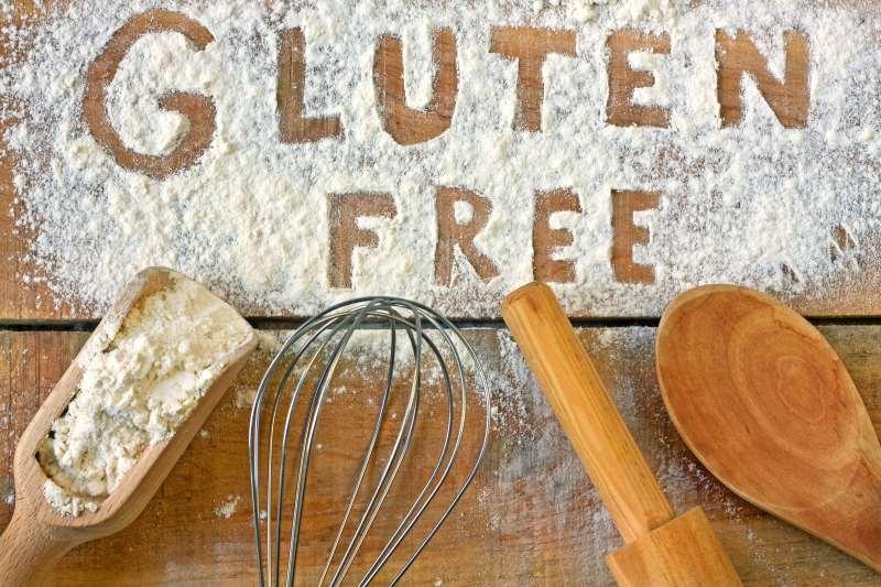 Αντιμετώπιση της κοιλιοκάκης με δίαιτα ελεύθερης από γλουτένη