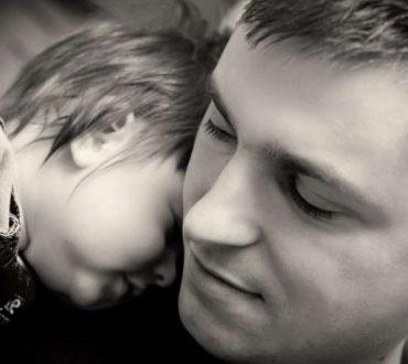 """Η αξία του πατέρα βρίσκεται στην υπέρβαση του παραδοσιακού του """"ρόλου"""""""