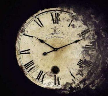 Ντιέγκο Φουζάρο: Ποιος μας έκλεψε τον χρόνο;