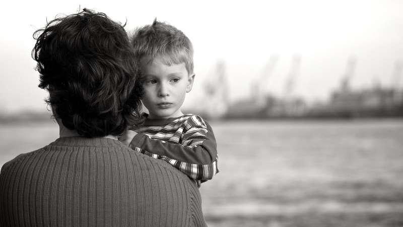 Δύσκολοι αποχωρισμοί: Μιλώντας για την απώλεια