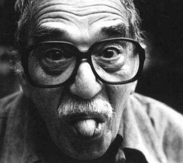 Γκαμπριέλ Γκαρσία Μάρκες: Τα 24 βιβλία που επηρέασαν τη ζωή και το έργο του