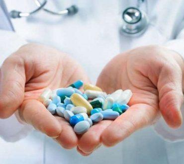 Έρευνα: Η μείωση των αντιβιοτικών δεν προκαλεί βακτηριακές επιπλοκές