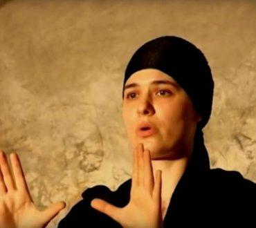 Natascha Nikeprelevic: Ο απόκοσμος ήχος που μαγεύει σώμα και πνεύμα (Βίντεο)