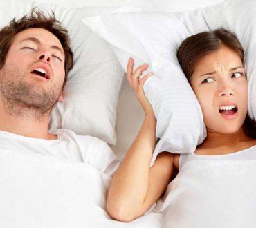 Συνταγή: Ρόφημα για φυσική αντιμετώπιση της άπνοιας ύπνου και του ροχαλητού