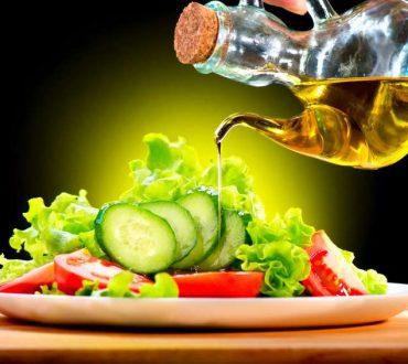 5 συνδυασμοί τροφών για πρόληψη και καταπολέμηση των φλεγμονών