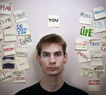 5 τρόποι για να ελέγξετε τη φλυαρία του νου σας