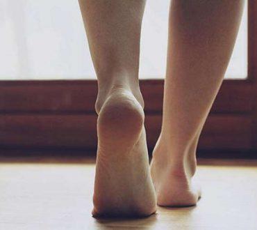 Αναγνωρίστε κοινά προβλήματα των ποδιών σας και διατηρήστε την υγεία τους