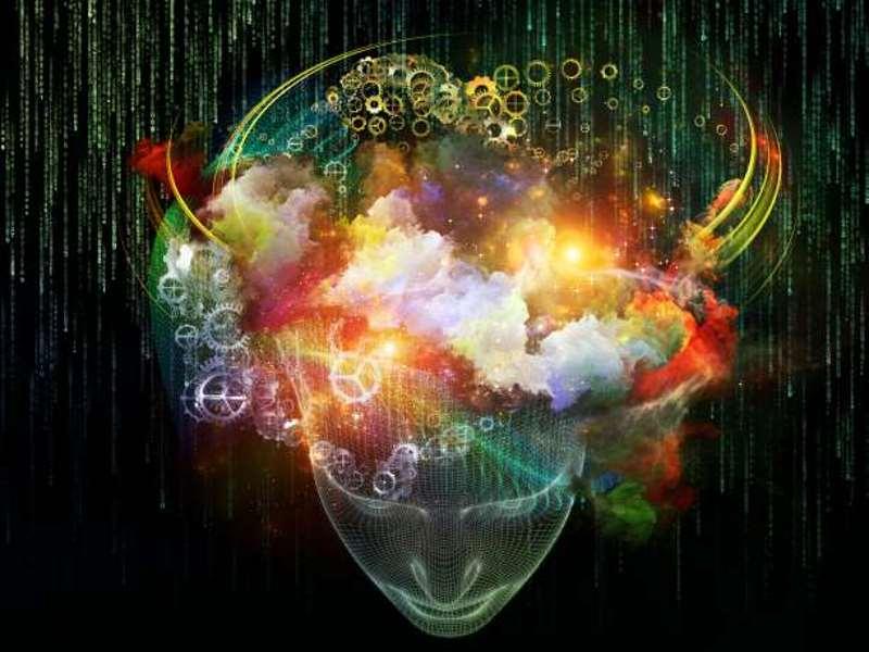 Deepak Chopra: Τι είναι οι σκέψεις;