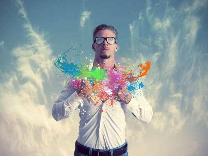 Τεστ: Ποια είναι τα πέντε κυρίαρχα χαρακτηριστικά σας;